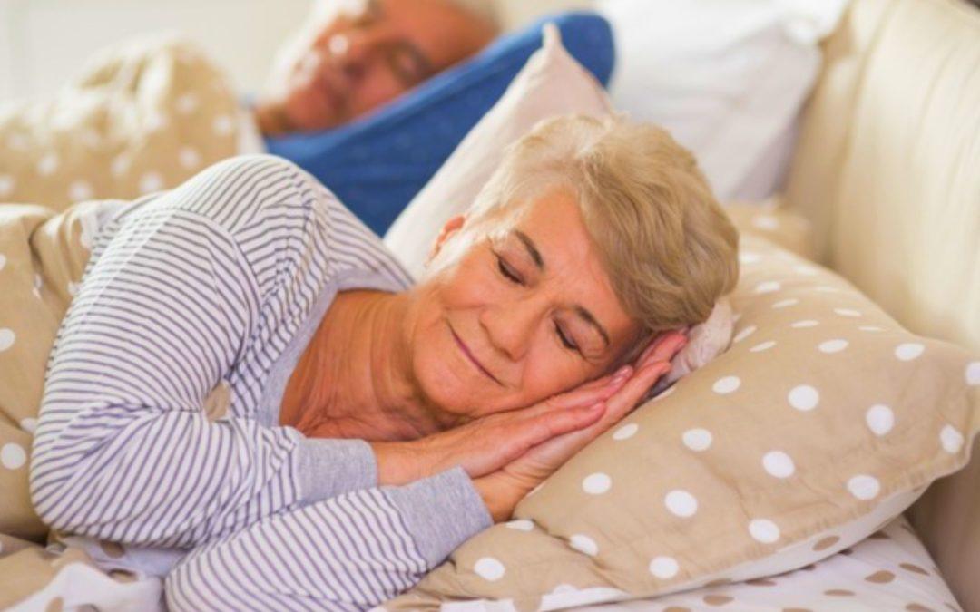 Saiba porque é importante dormir bem para viver mais