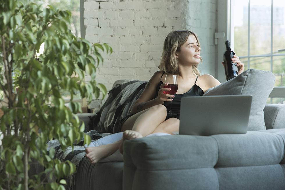 Beber vinho todos os dias, faz mal à saúde?