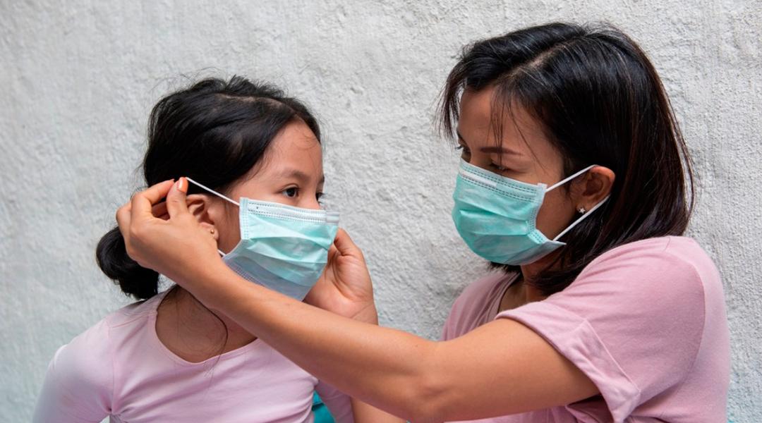 E depois que eu tomar a vacina? Poderei abandonar a máscara?